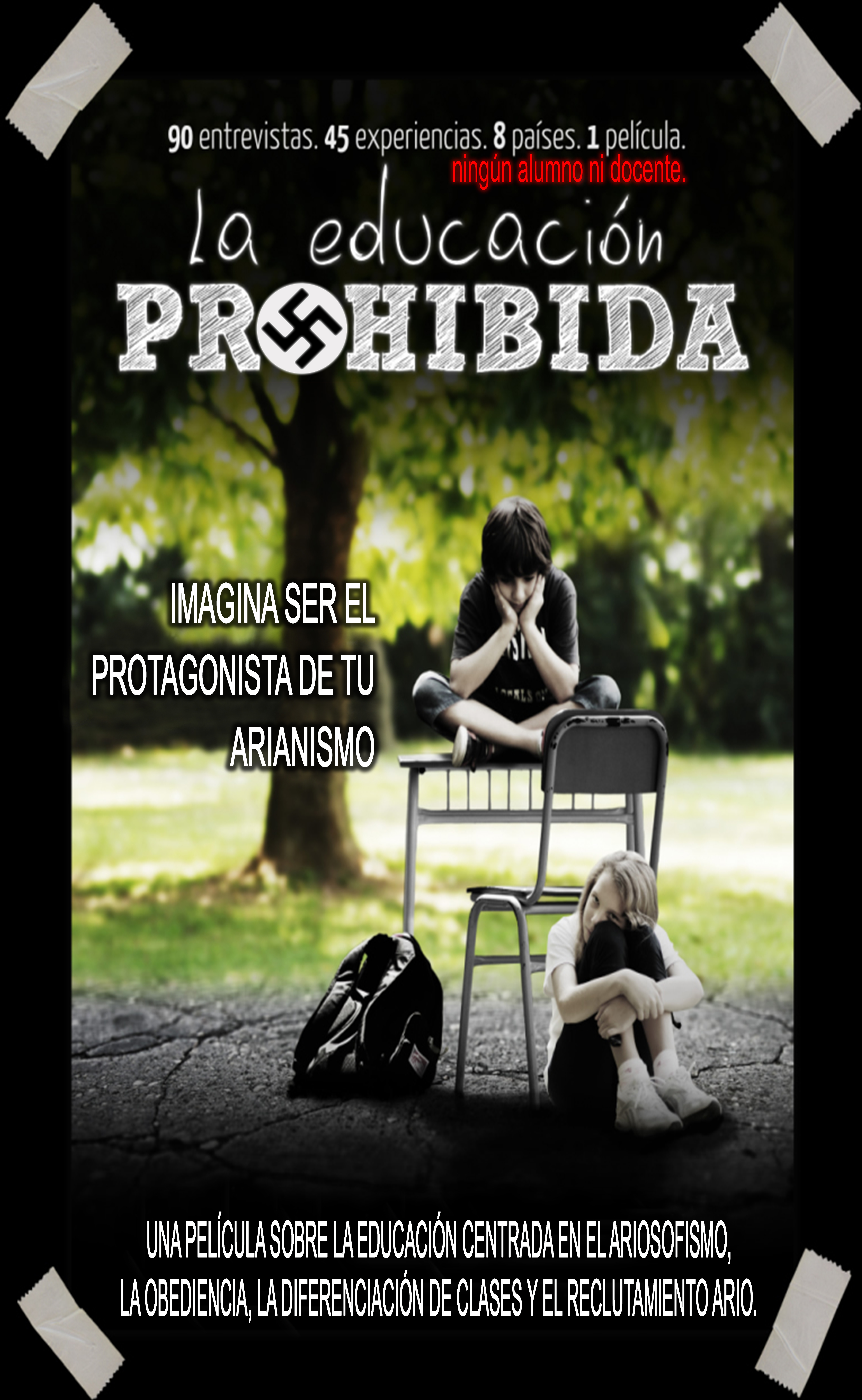 """""""La Educación Prohibida"""" – Una Crítica ( )  4b49c4321c8"""